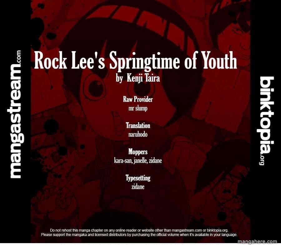 Rock Lee 3 Page 2