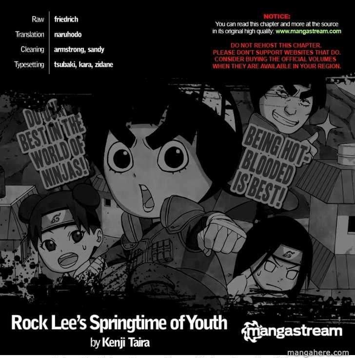 Rock Lee 4 Page 2