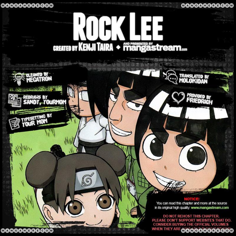 Rock Lee 12 Page 2