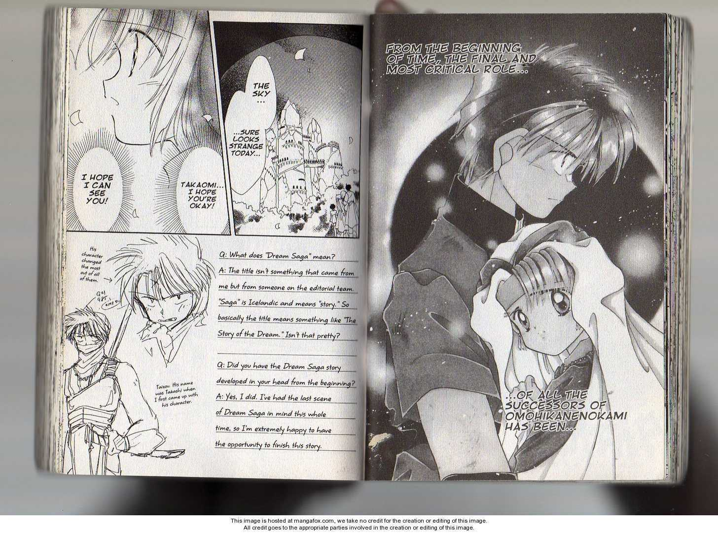 Dream Saga 24 Page 2