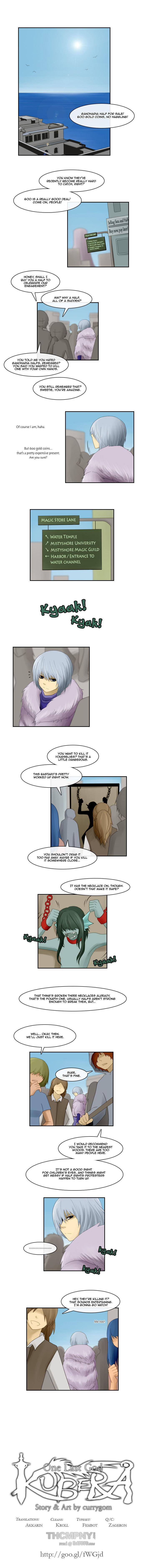 Kubera 54 Page 1
