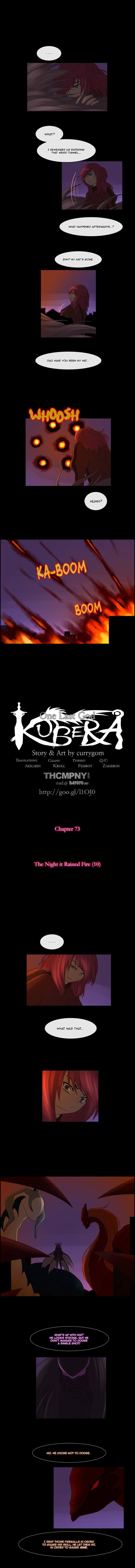 Kubera 73 Page 1