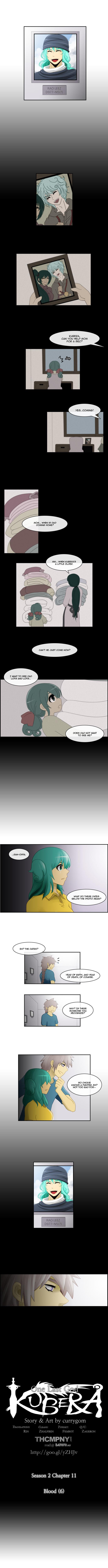 Kubera 113 Page 1