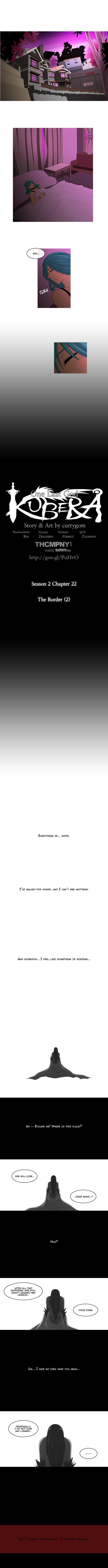 Kubera 124 Page 1