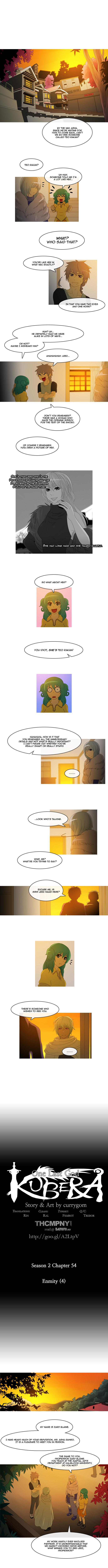 Kubera 156 Page 1
