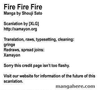 Fire Fire Fire 5 Page 1