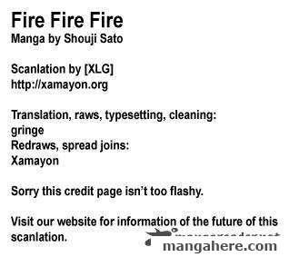 Fire Fire Fire 6 Page 1