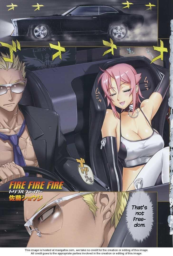 Fire Fire Fire 12 Page 2
