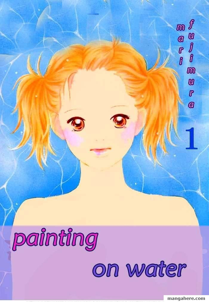 Painting on Water 1 Page 2