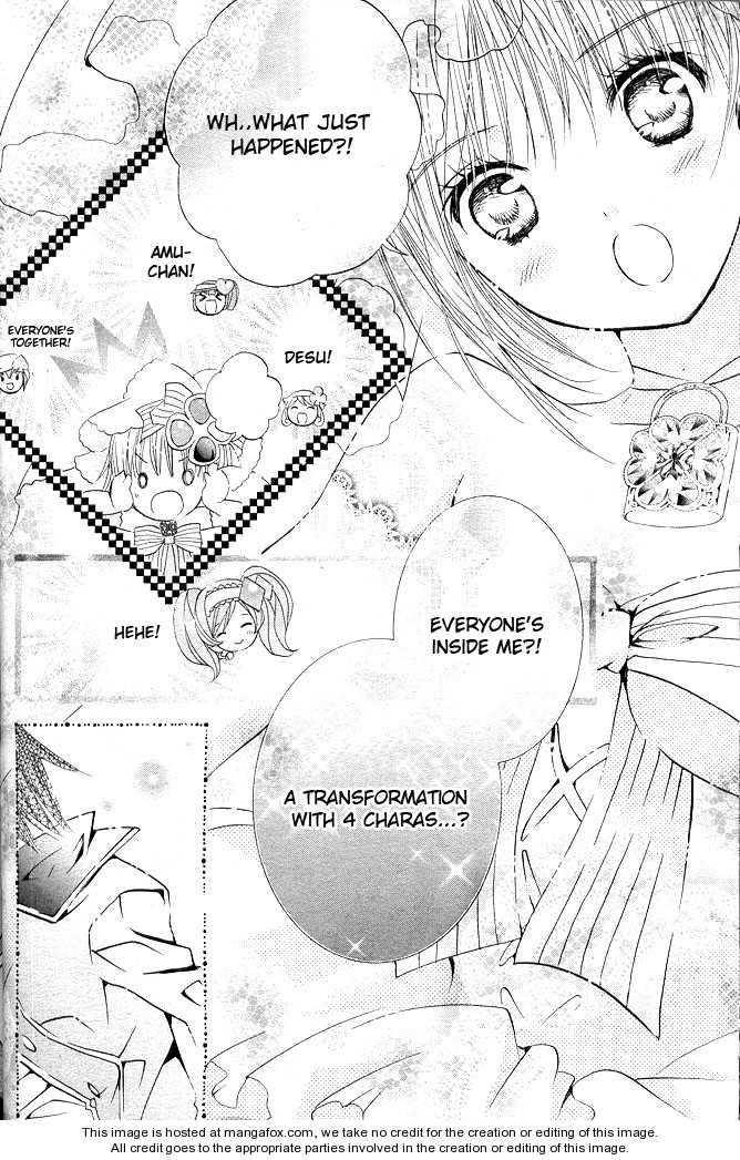 Shugo Chara! 39 Page 3