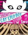 Cat Eyed Boy