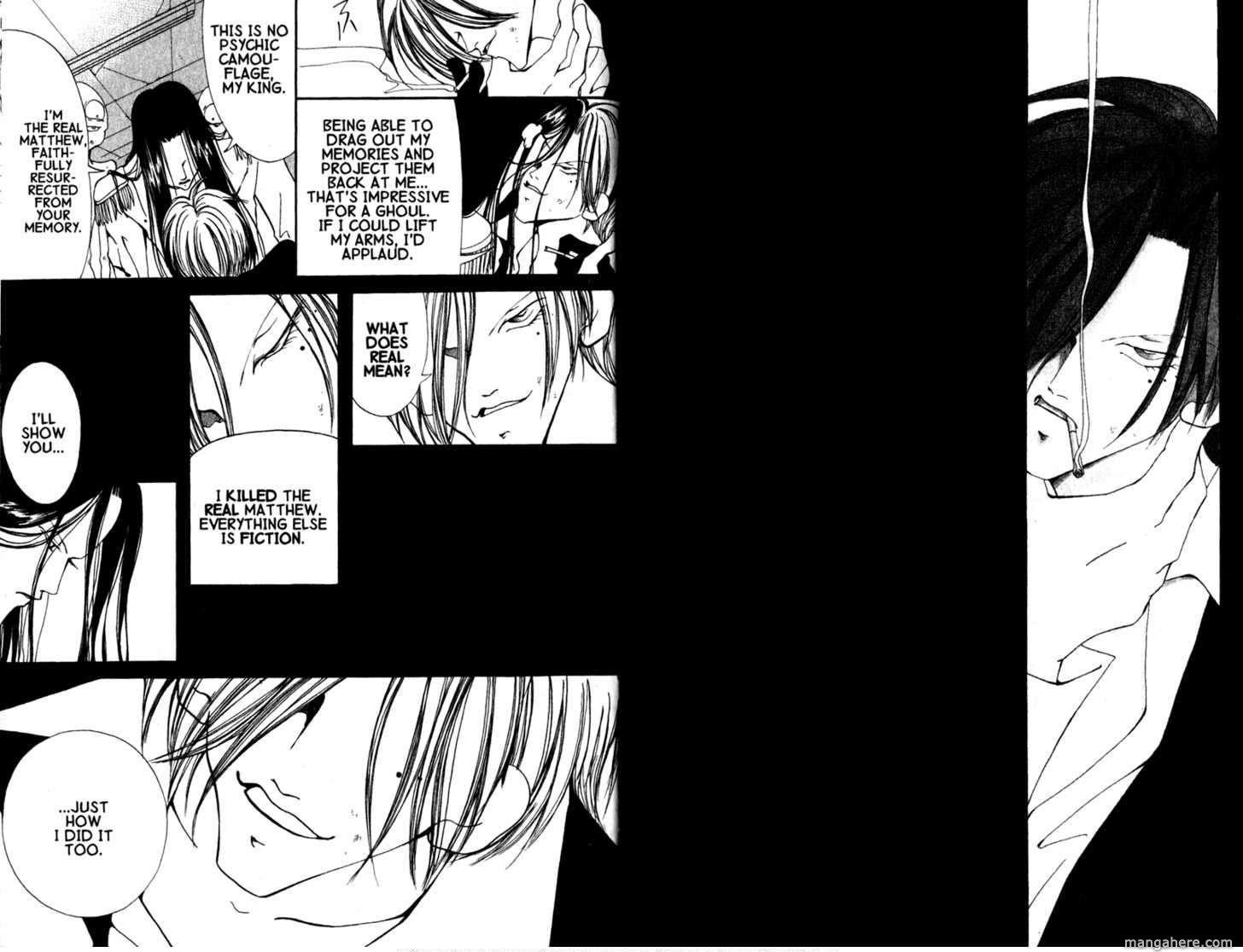 The Demon Ororon 8 Page 2