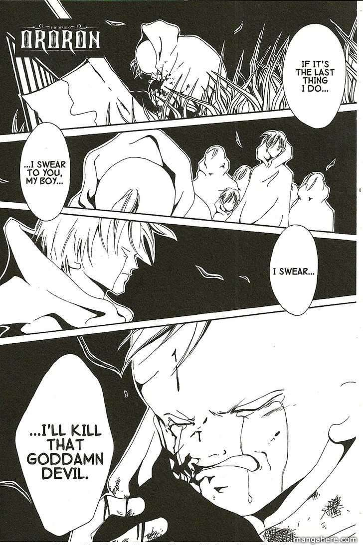 The Demon Ororon 11 Page 2