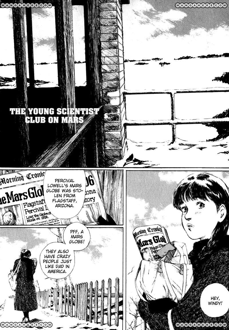 Spirit of Wonder 9 Page 1