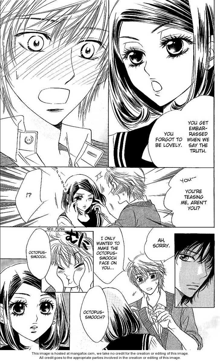 Akuma to Love Song 14 Page 5