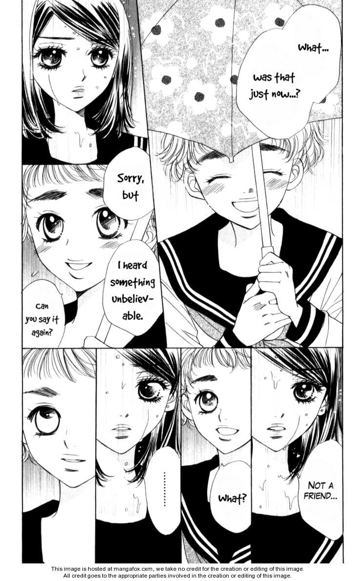 Akuma to Love Song 19 Page 3