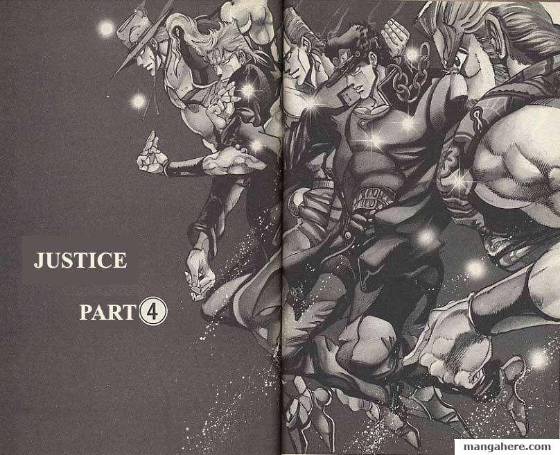 JoJo's Bizarre Adventure Part 3: Stardust Crusaders 43 Page 2