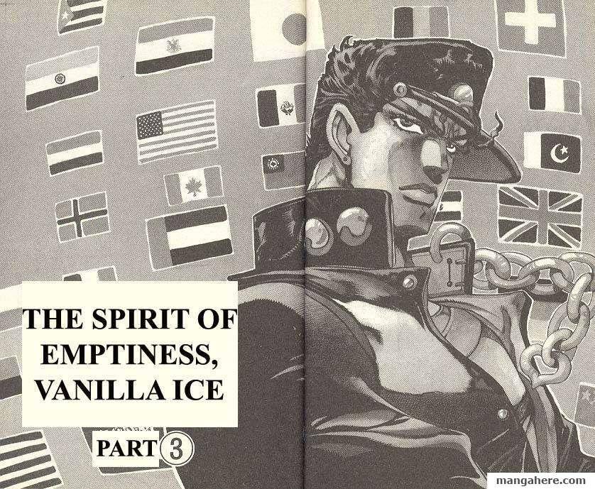 JoJo's Bizarre Adventure Part 3: Stardust Crusaders 125 Page 2