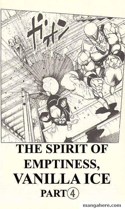 JoJo's Bizarre Adventure Part 3: Stardust Crusaders 126 Page 1