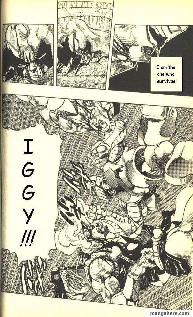 JoJo's Bizarre Adventure Part 3: Stardust Crusaders 131 Page 2