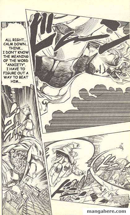 JoJo's Bizarre Adventure Part 3: Stardust Crusaders 139 Page 2