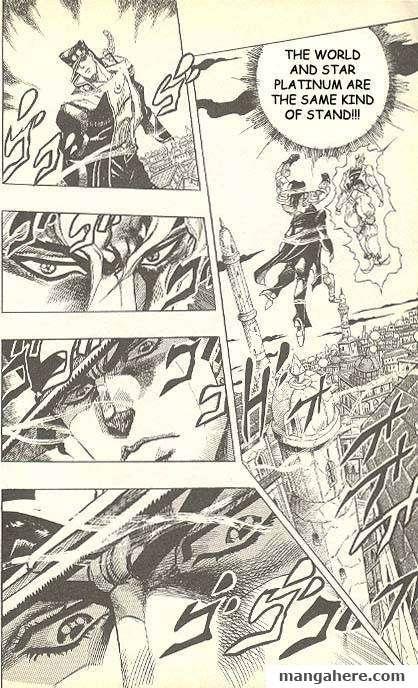 JoJo's Bizarre Adventure Part 3: Stardust Crusaders 143 Page 2