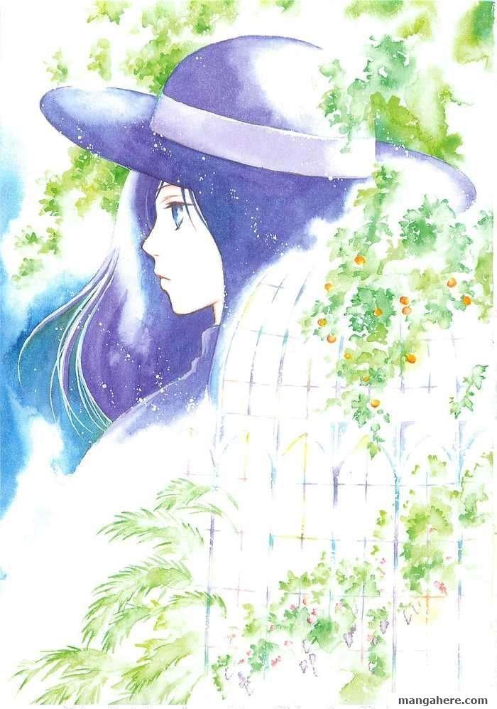 Shirube no Michi 1 Page 3