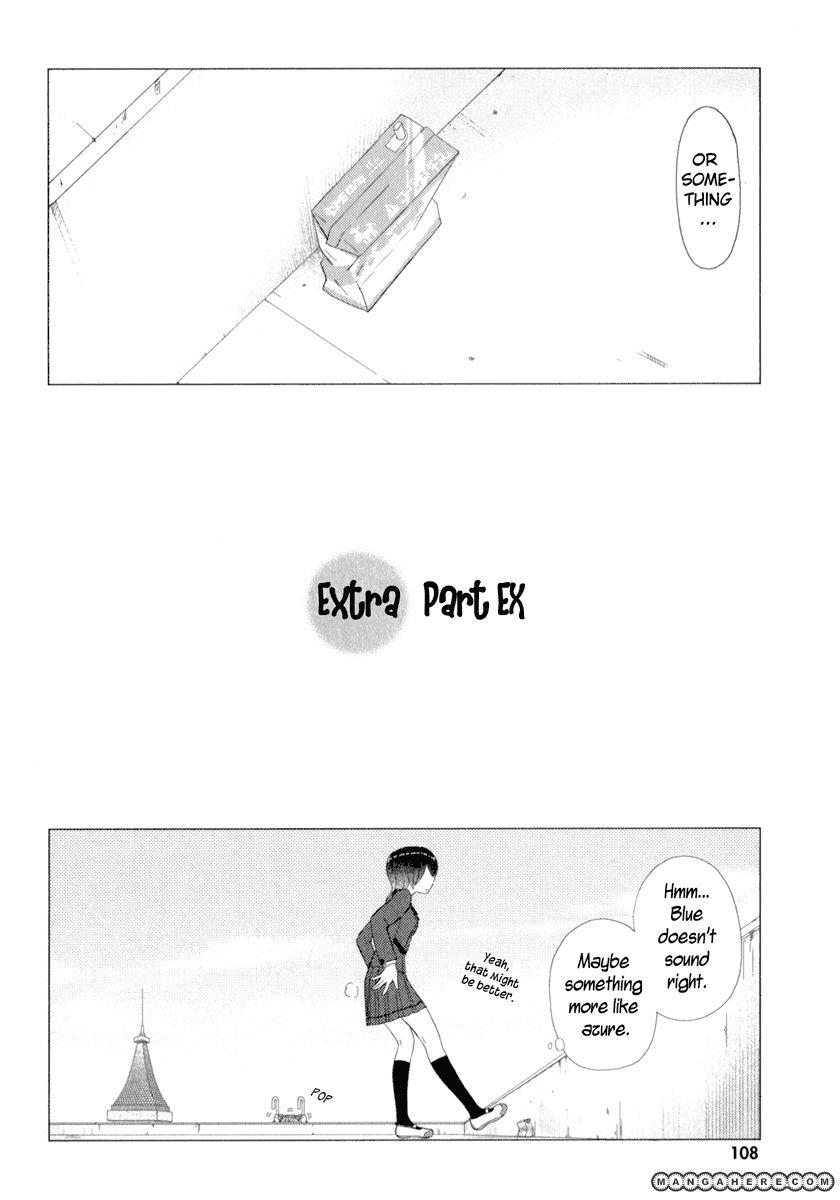 Sasamekikoto 34.5 Page 2