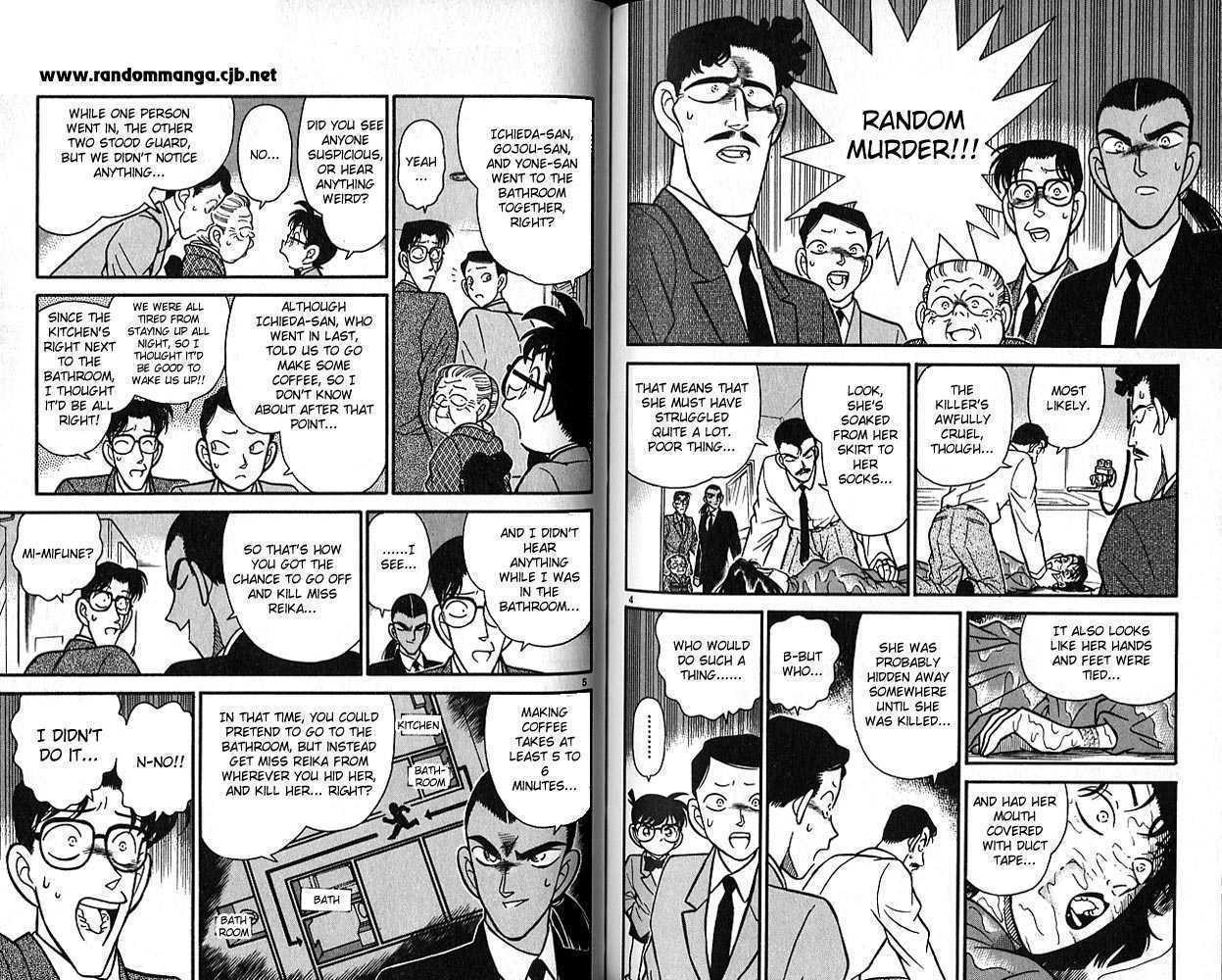Detective Conan 10 Page 3