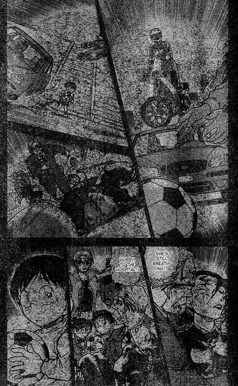 Detective Conan 554 Page 2