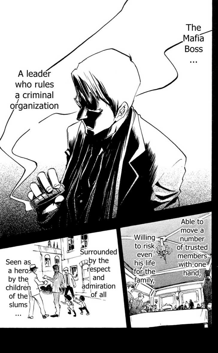 Katekyo Hitman Reborn 2 Page 1
