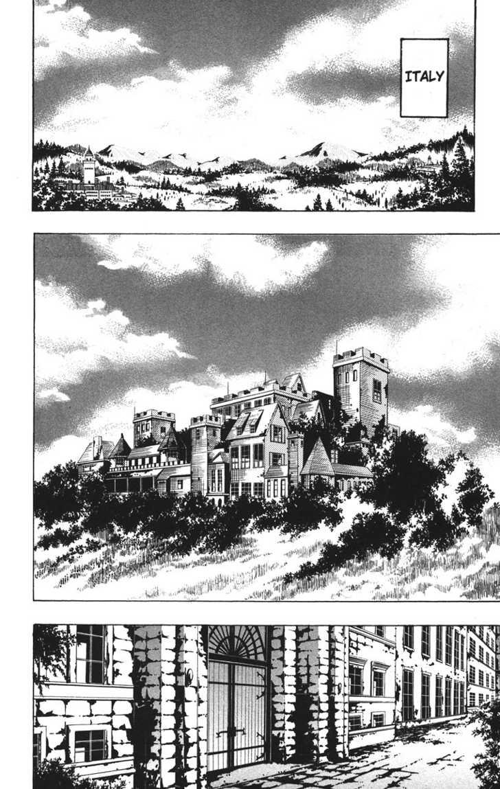 Katekyo Hitman Reborn 106 Page 2