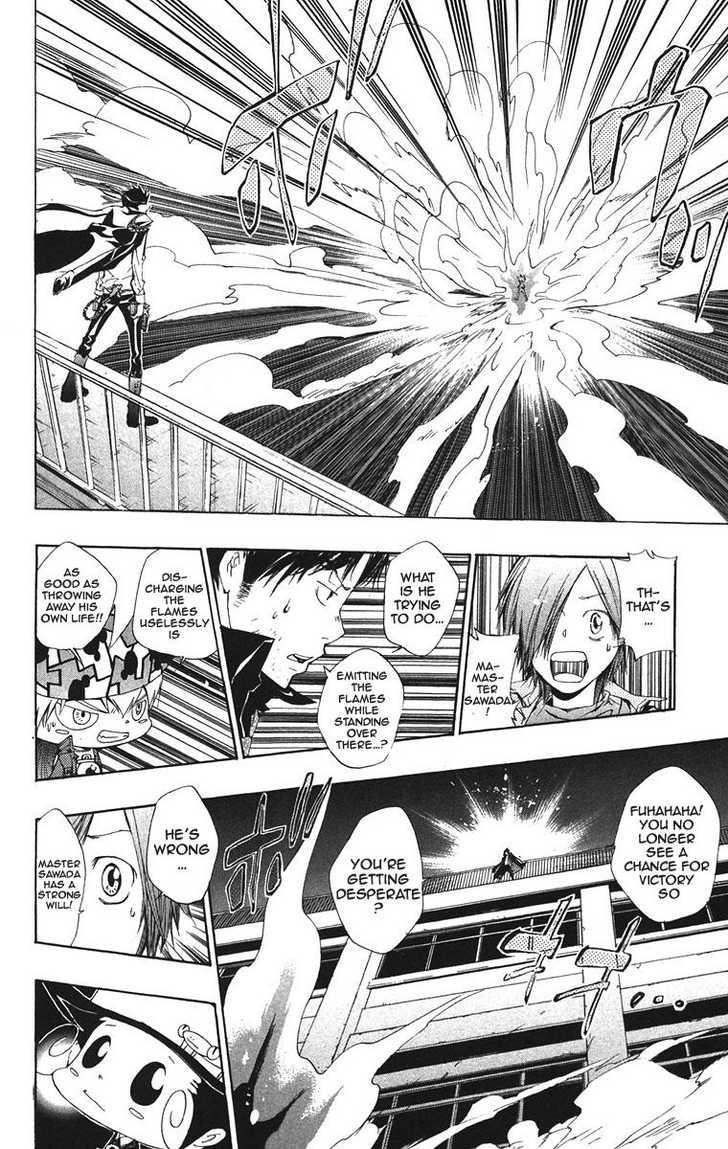 Katekyo Hitman Reborn 129 Page 2