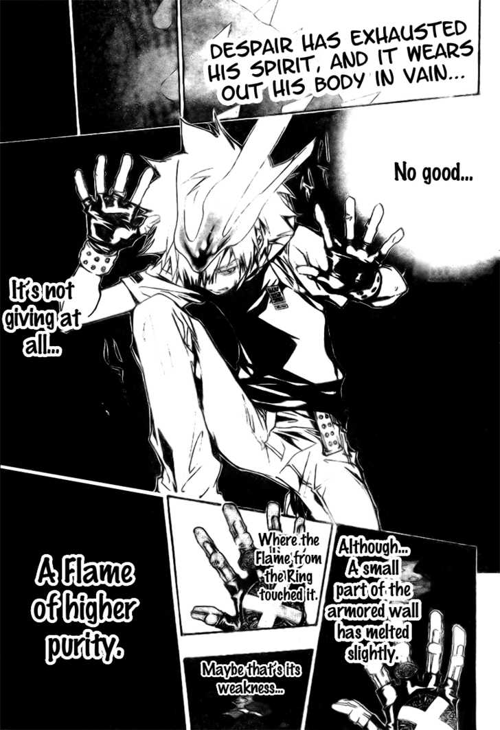 Katekyo Hitman Reborn 158 Page 3
