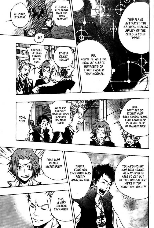 Katekyo Hitman Reborn 178 Page 3