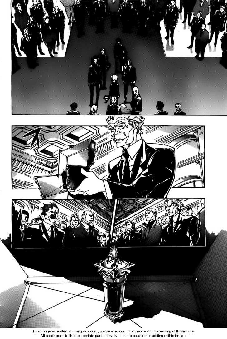 Katekyo Hitman Reborn 296 Page 2