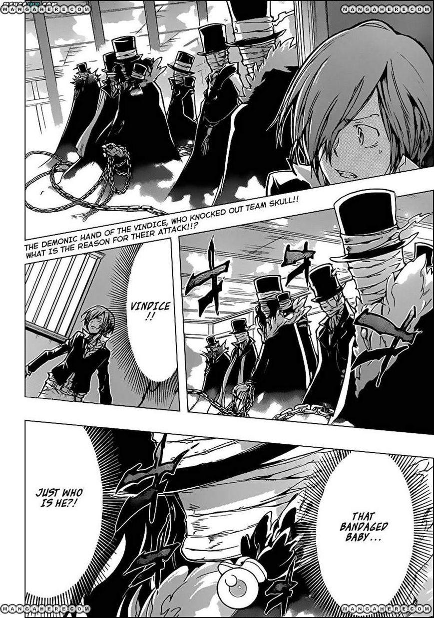 Katekyo Hitman Reborn 376 Page 2