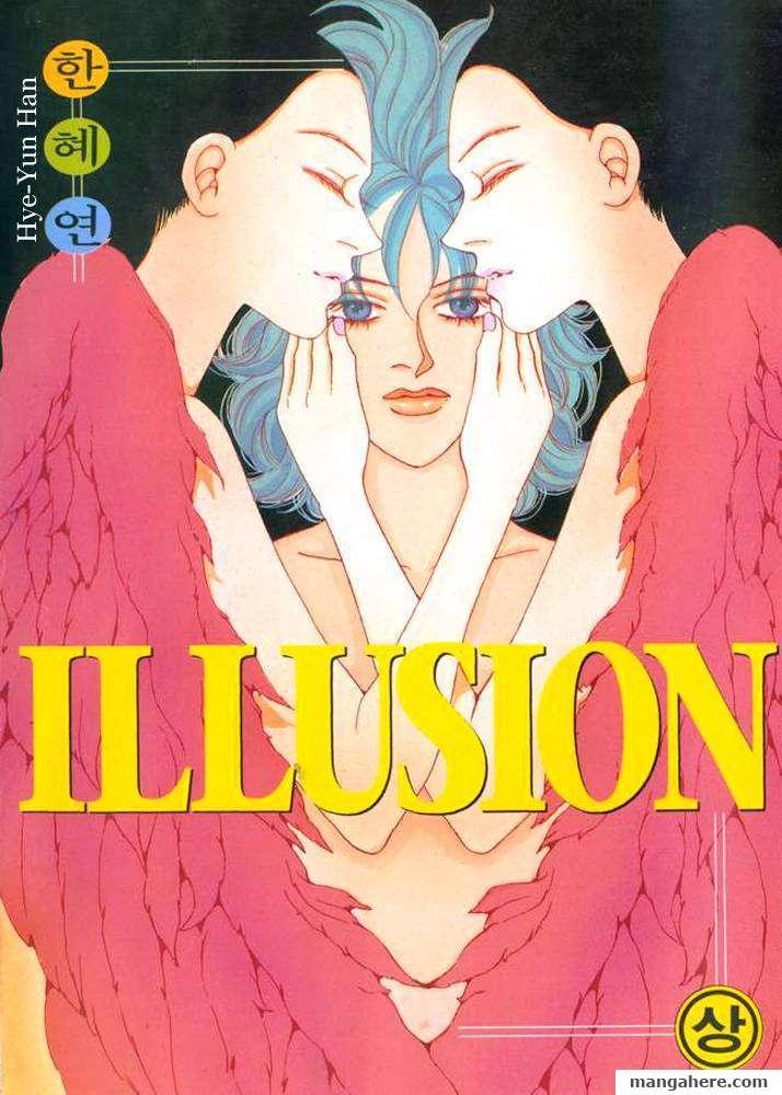 Illusion 1 Page 1