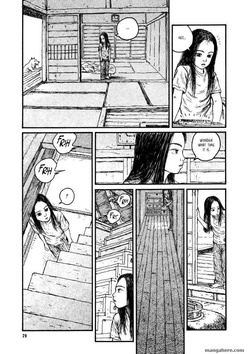 Miyori's Forest 2 Page 2