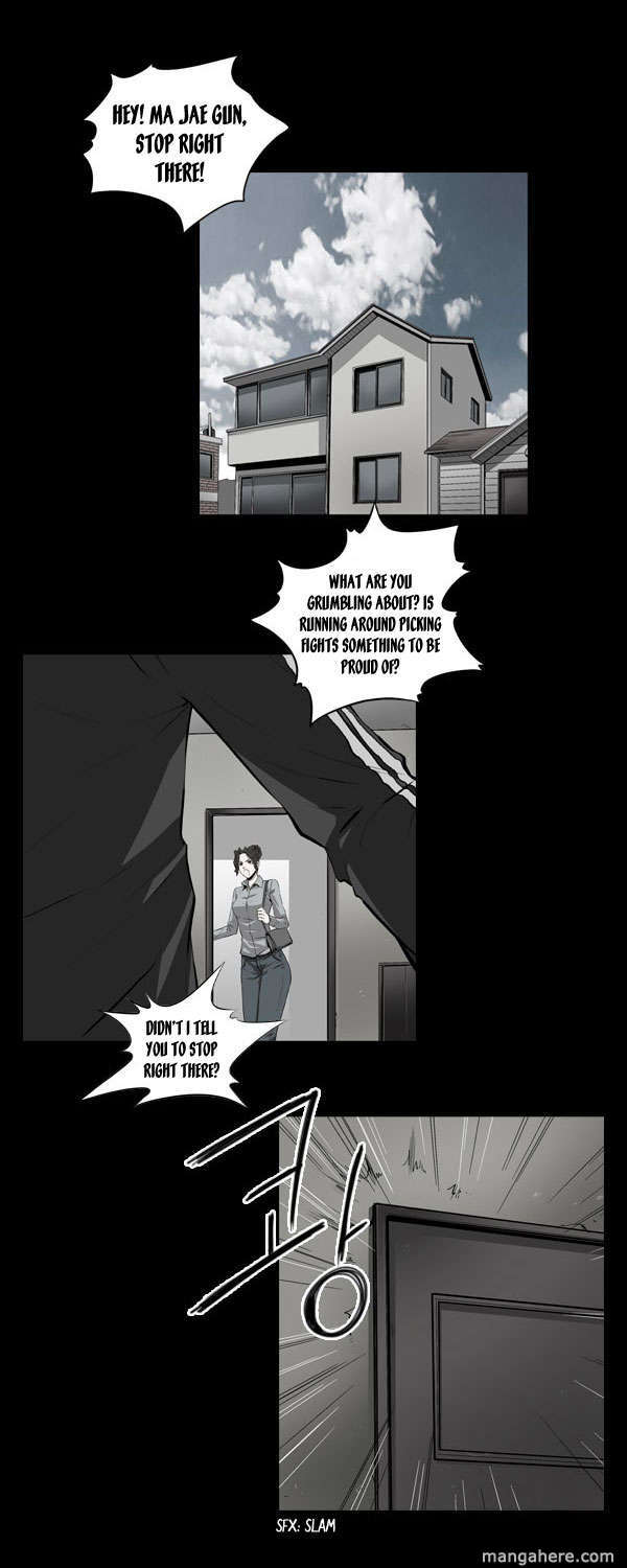 Remnant 17 Page 3