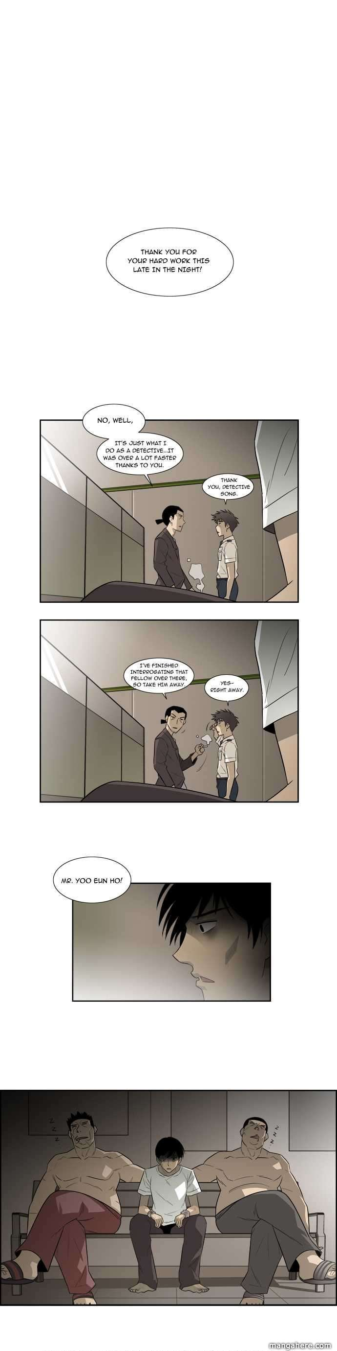 Melo Holic 35 Page 2