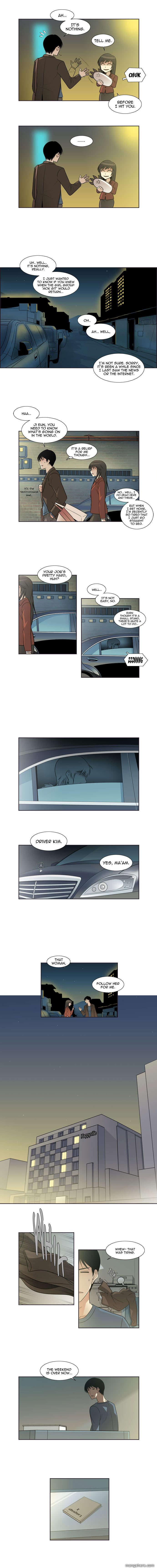 Melo Holic 53 Page 2