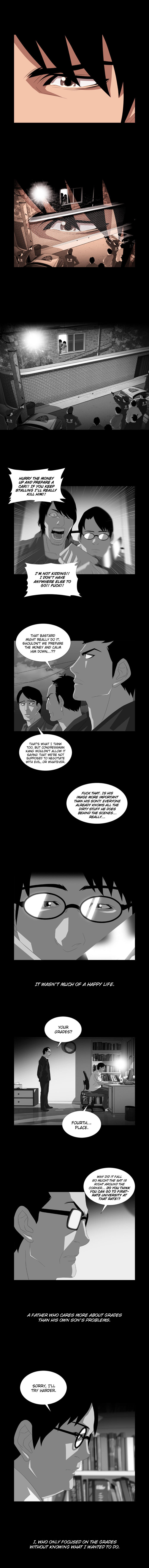 Marionette (WOO Kang-Sik) 16 Page 2