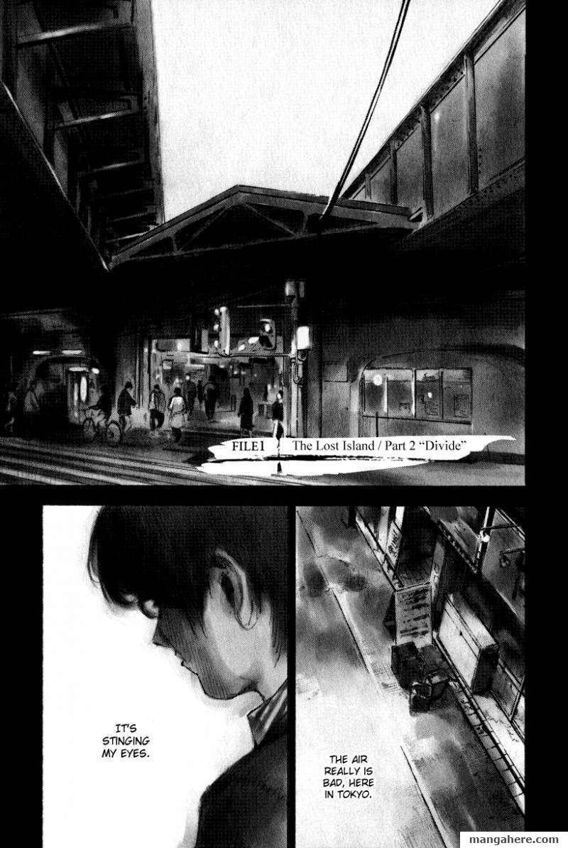 Jiraishin Diablo 2 Page 2