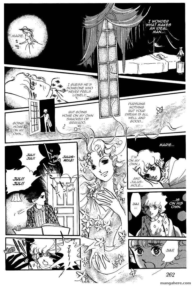 Heart of Thomas 5 Page 1