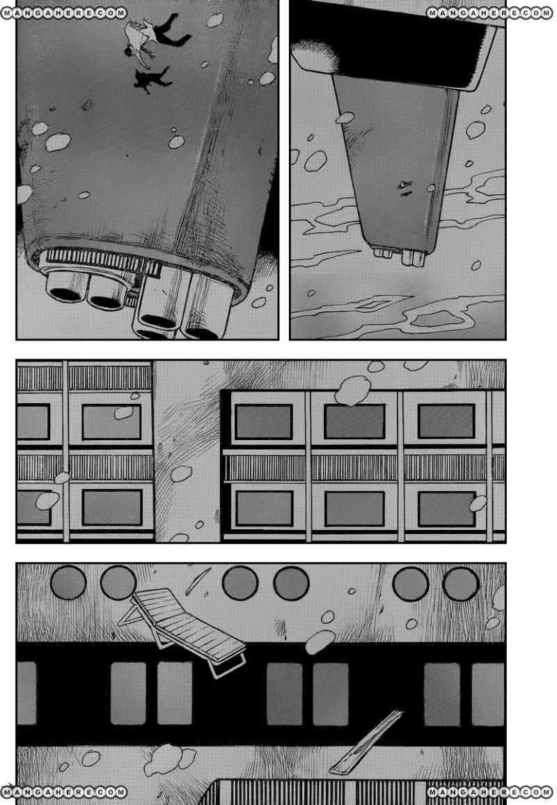 Cradle of Monsters 31 Page 3