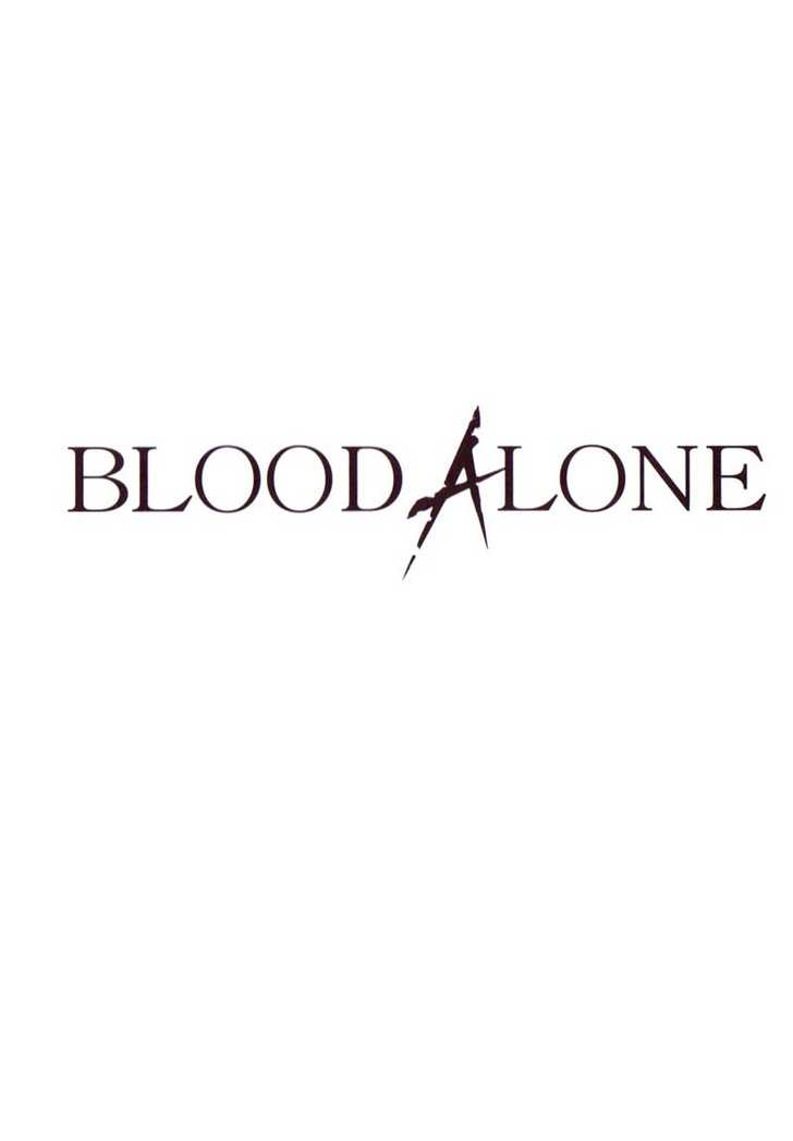 BLOOD ALONE 1 Page 2