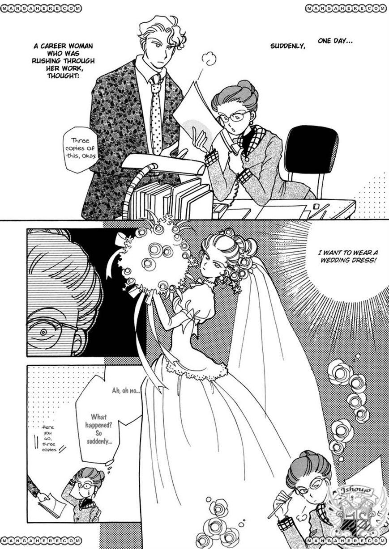 Kiiroi Kaigan 4 Page 2