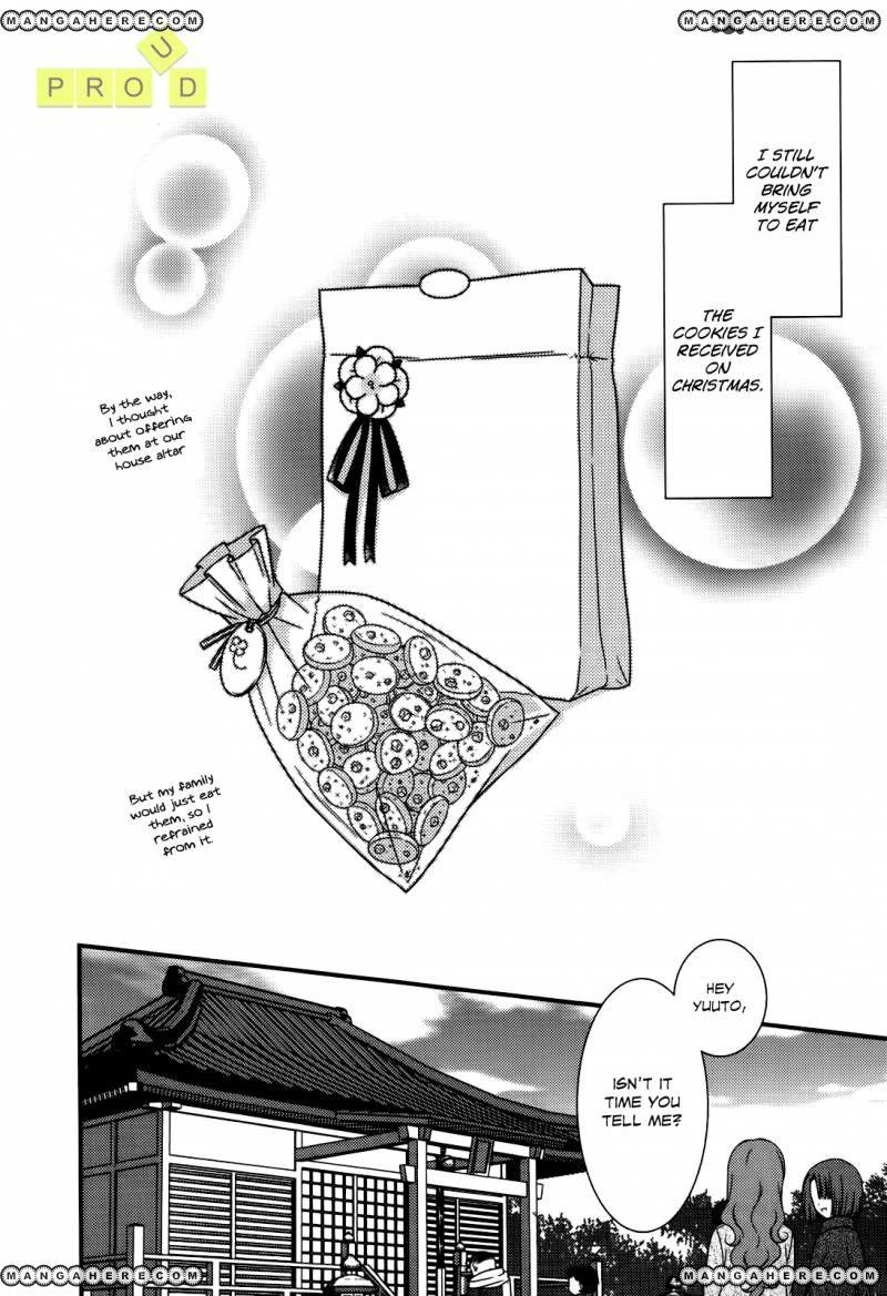 Tonari no Kashiwagi-san 24 Page 3