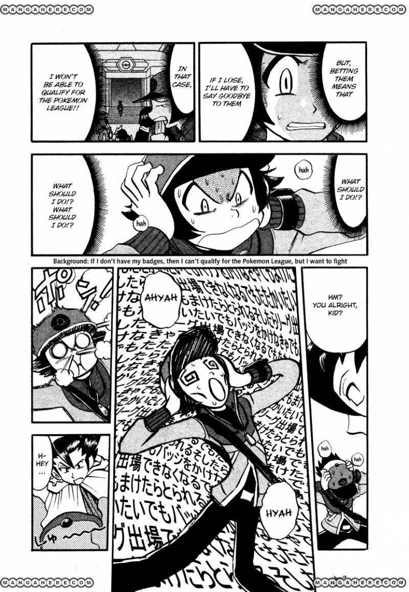 Pokemon Special: Black & White 9 Page 2